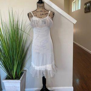 Vintage Henson Kickernick lingerie